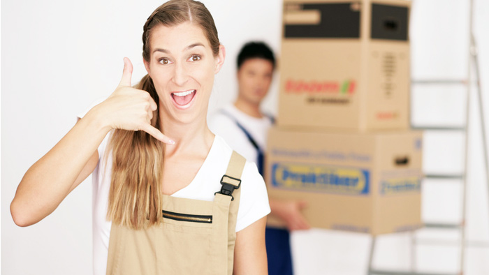 Toronto Moving Company