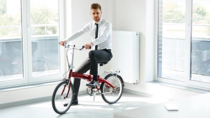 condo cycling