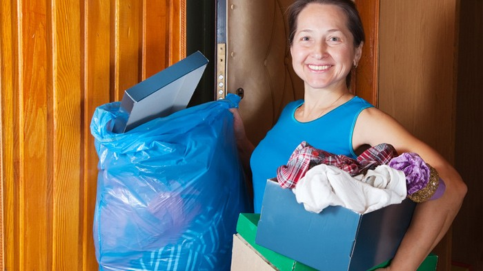 Four Great Tips for Downsizing to a Condo